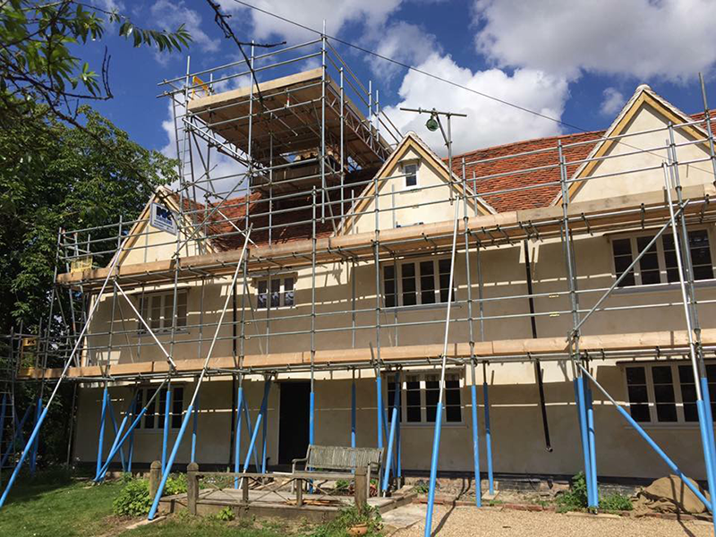 Local Scaffold Towers Specialist Company Chelmsford